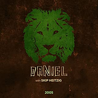 27 Daniel - 2005 cover art