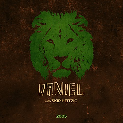 27 Daniel - 2005 audiobook cover art