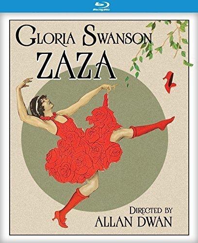 Zaza (1923) [Edizione: Stati Uniti]