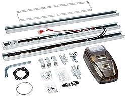 Rademacher 2898350 Garagentorantrieb 900 mm Rolloport SX5 Duofern Rp-SX5DF-900N-3