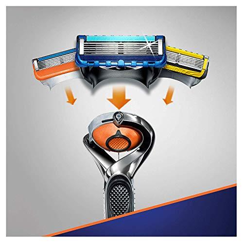 Gillette Fusion 5 Proglide - 4