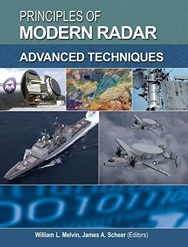Principles of Modern Radar: Advanced techniques (Radar, Sonar and Navigation)