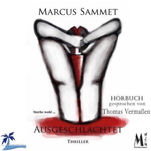 Ausgeschlachtet audiobook cover art