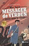 Vasco, messager de Verdun par Brisou-Pellen