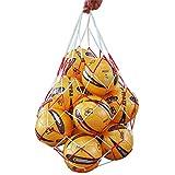 Zoom IMG-1 viesap 2pcs calcio rete portapalloni