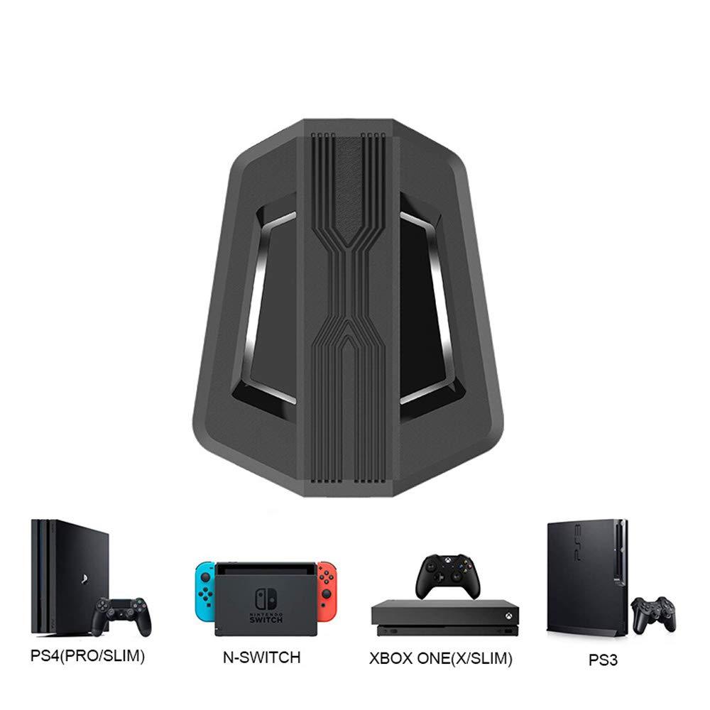 Adaptador de Teclado de ratón para Playstation 4, Teclado y ...