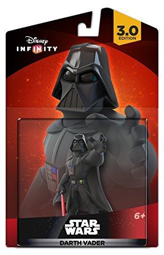 Disney Infinity 3.0 Edition: Star Wars Darth Vader Figure by Disney Infinity