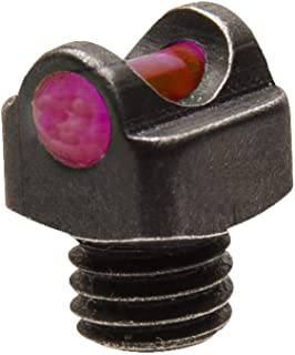 TRUGLO Starbrite Deluxe Fiber Optic Sight 2.6mm Red