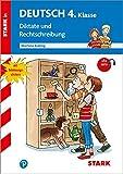 STARK Training Grundschule - Diktate und Rechtschreibung 4. Klasse (STARK-Verlag - Grundschule Training)