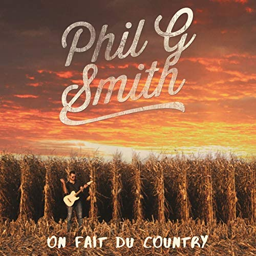 Phil G. Smith