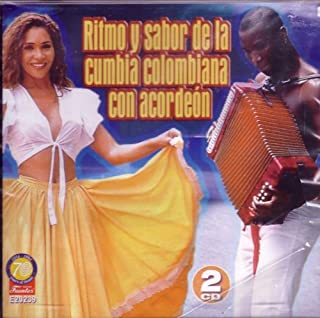 Amazon.com: Ritmo Colombiano