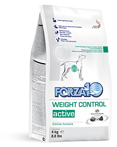 F10 Cane Weight Control Active kg. 4