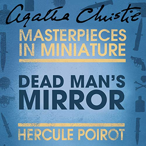 Dead Man's Mirror cover art