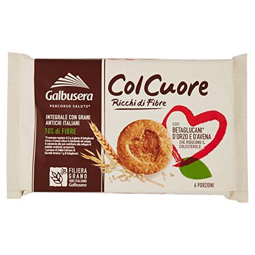 Galbusera Colcuore Frollini, 300g