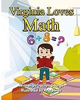 Virginia Loves Math