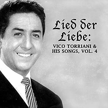 Lied der Liebe: Vico Torriani & His Songs, Vol. 4
