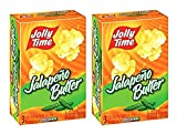 Jolly Time Mikrowellen Popcorn Jalapeno Butter Flavor -
