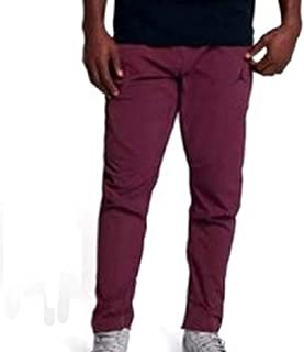 Men's Jordan Sportswear JSW Tech Woven Pants Size Large
