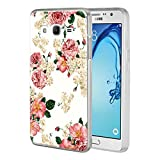 Harryshell Galaxy On5 Case, Slim TPU Gel Skin Flexible Soft Protective Case Cover for Samsung Galaxy On5 ON 5