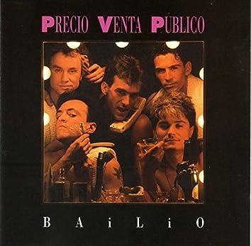 Bailio (Remastered 2015)