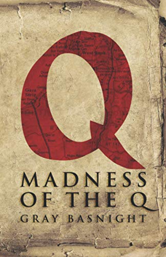 Image of Madness of the Q (Sam Teagarden Thriller)