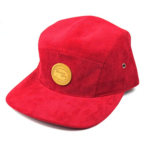 Morning Glory Casquette 5 panel Lollipop