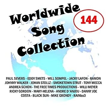 Worldwide Song Collection vol. 144