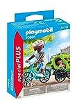 Playmobil 70601 Special PLUS Fietstocht
