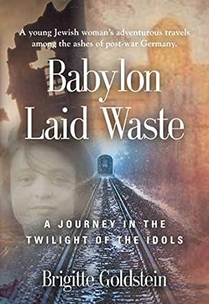 Babylon Laid Waste