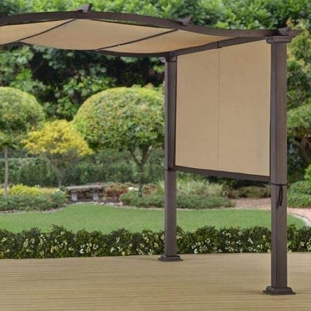 Trust The Outdoor Patio Store Replacement Canopy Outstanding Coast 12' Emerald for