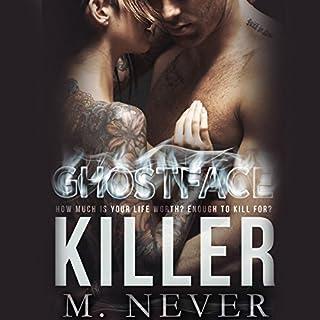 Ghostface Killer cover art