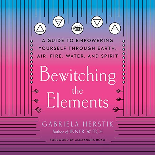 Bewitching the Elements cover art