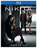 Get Nikita Season Three on Blu-ray/DVD at Amazon