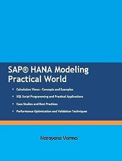 Best hana modeling guide Reviews