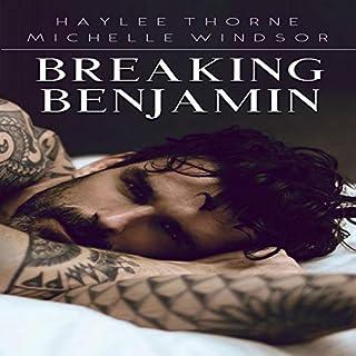 Breaking Benjamin audiobook cover art