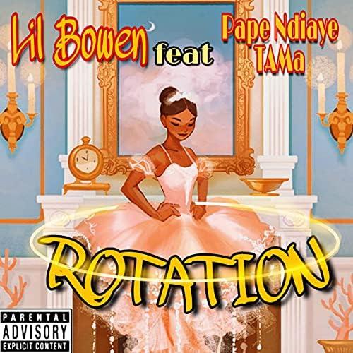 Lil Bowen