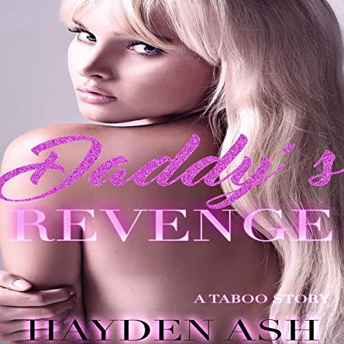 Daddy's Revenge audiobook cover art