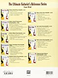 Immagine 1 jazz licks encyclopedia guitar over