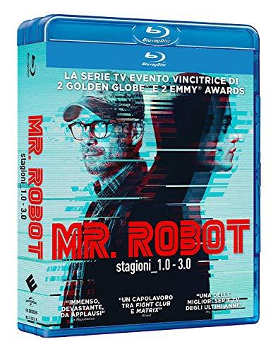 Locandina Mr Robot - St.1-3 (Box 10 Br)