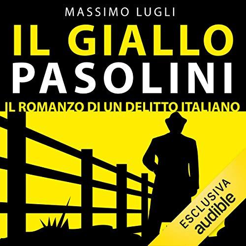 Il giallo Pasolini: Il romanzo di un delitto italiano