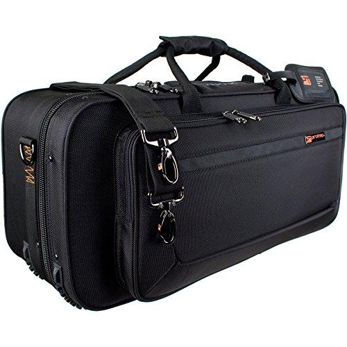 PROTEC PB301 Koffer für Trompete, schwarz