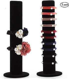 hair tie display stand