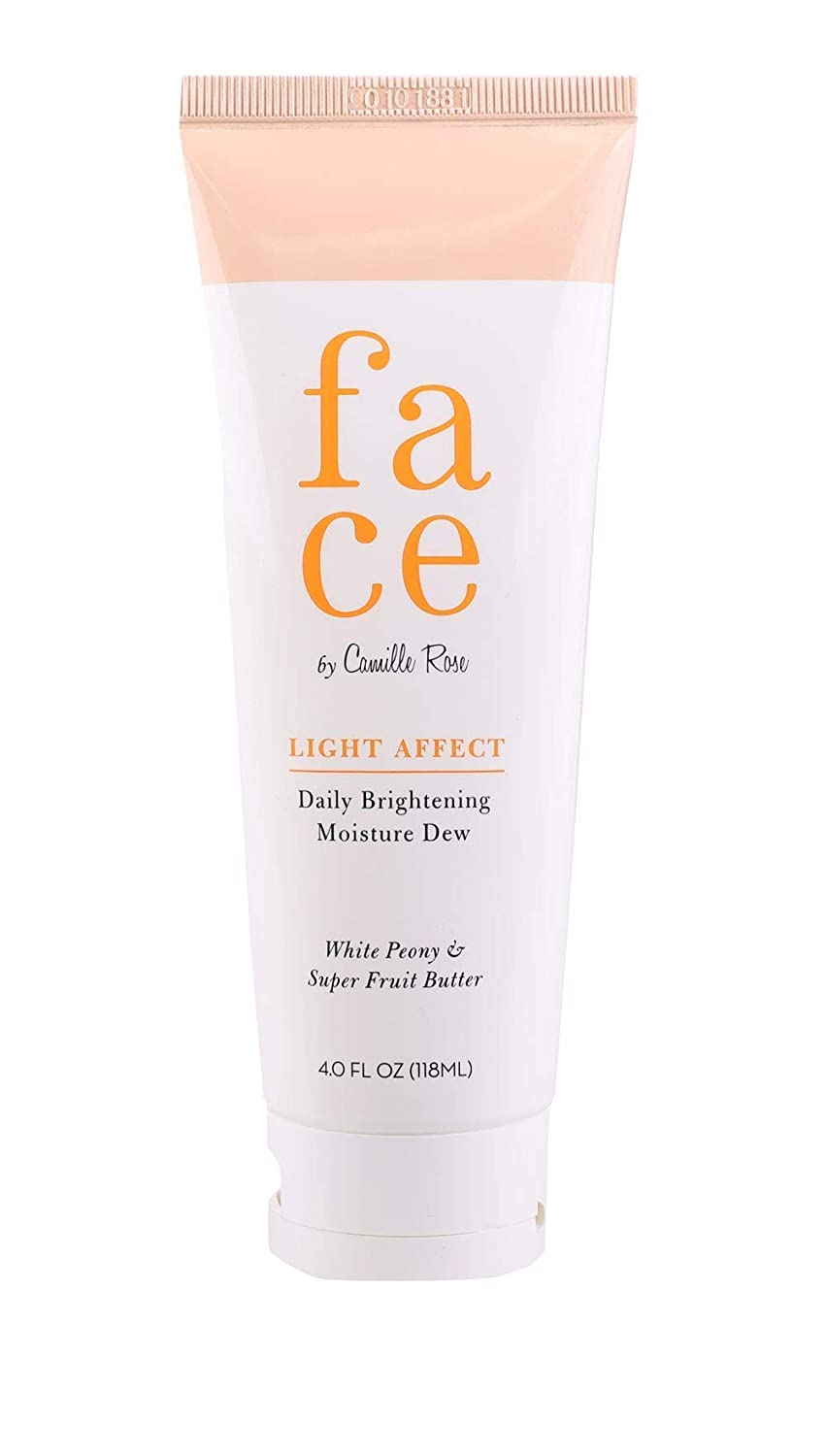 Camille Rose Light Affect Daily Moisture Tampa Mall Brightening Moistur Industry No. 1 Dew