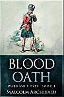 Blood Oath: Premium Hardcover Edition