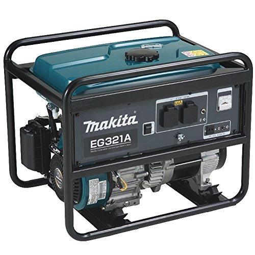 Makita EG321A Stromerzeuger 2,4 kVA, 5100 W