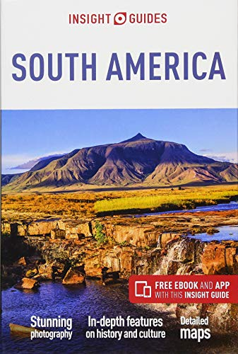 Central & South America Travel