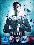 Grimm - Die komplette Serie [28 ...
