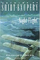 Night Flight (Harbrace Paperbound Library, Hpl63)