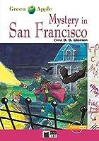 Mystery in San Francisco. Buch + Audio-CD: Englische Lektuere fuer das 2. und 3. Lernjahr