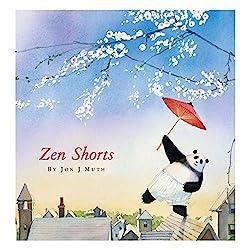 Zen Shorts by Jon Muth